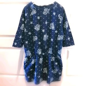 3/$40 - Gymboree Dress - size 6